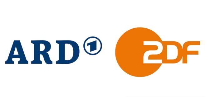 ARD-ZDF_logos