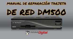 DM500