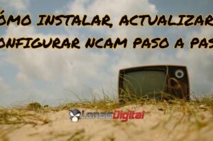 NCAM PASO A PASO